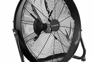 trotec bodenventilator tvm 20 d 120 watt leistung durchmesser 50 cm 3 geschwindigkeitsstufen 310x205 - TROTEC Bodenventilator TVM 20 D 120 Watt Leistung Durchmesser 50 cm 3 Geschwindigkeitsstufen